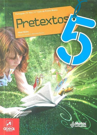 Pretextos 5 (Abel Mota)