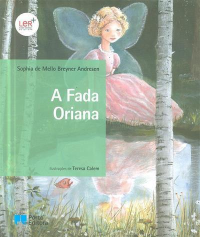 A fada Oriana (Sophia de Mello Breyner Andresen)