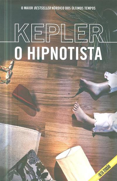 O hipnotista (Lars Kepler)