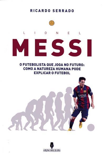 Lionel Messi (Ricardo Serrado)