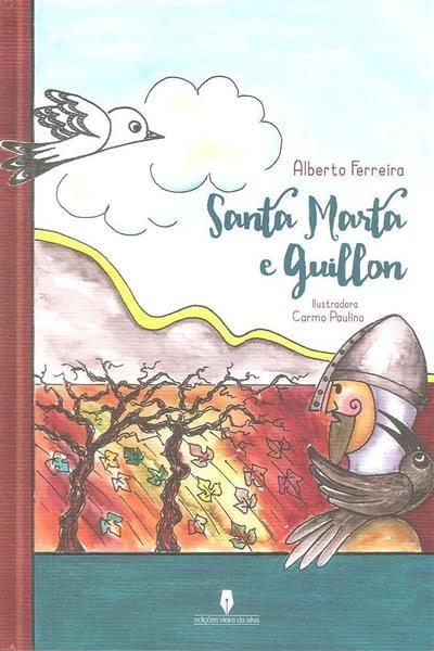 Santa Marta e Guillon (Alberto Ferreira)