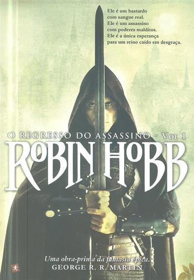 O regresso do assassino (Robin Hobb)
