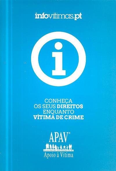Infovítimas (APAV -  Associação Portuguesa de Apoio à Vítima)
