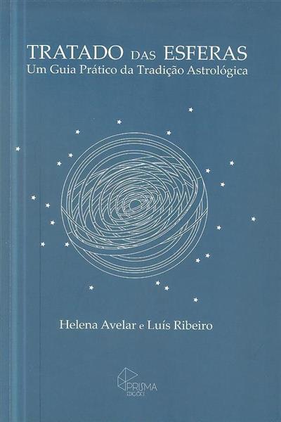 Tratado das esferas (Helena Avelar, Luís Ribeiro)