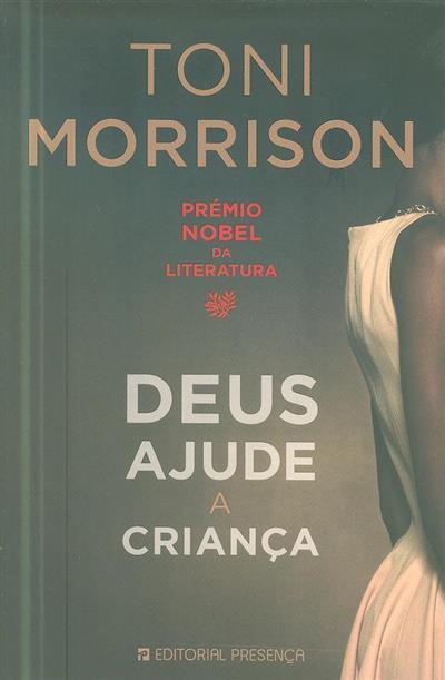 Deus ajude a criança (Toni Morrison)