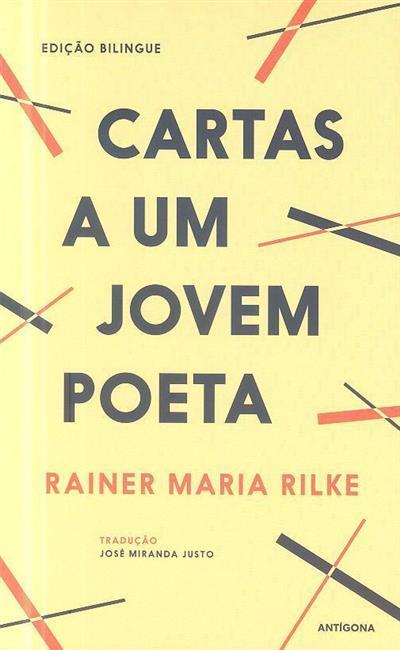 Cartas a um jovem poeta (Rainer Maria Rilke)