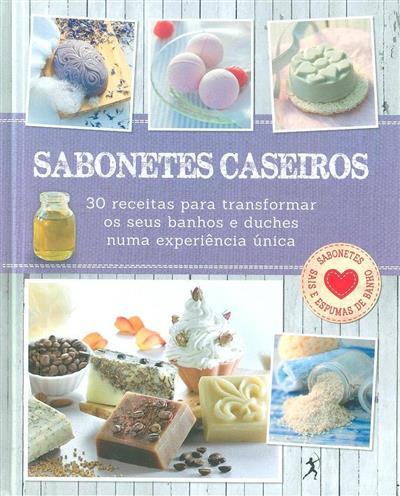 Sabonetes caseiros (Claudia Lainka)
