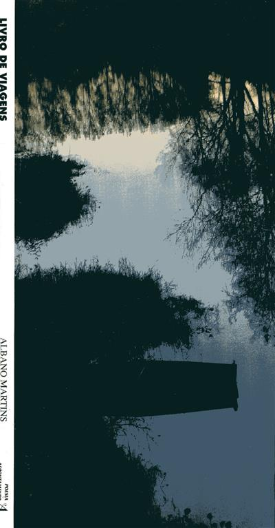 Livro de viagens (Albano Martins)