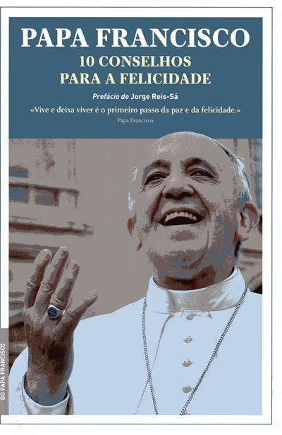 Papa Francisco (pref. Jorge Reis-Sá)