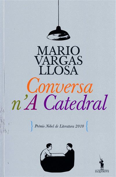 Conversa n'A Catedral (Mário Vargas Llosa)