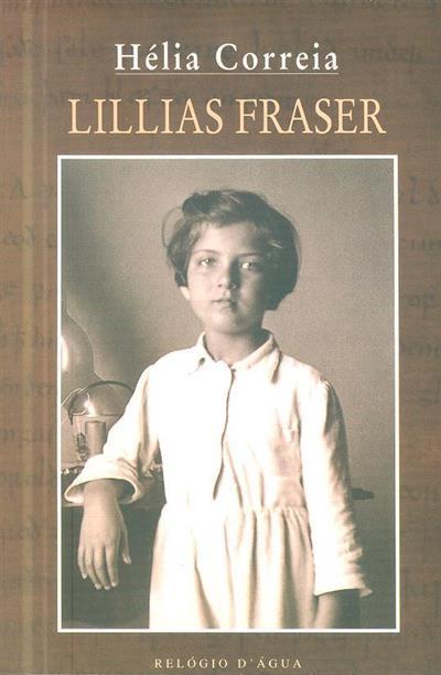 Lillias Fraser (Hélia Correia)