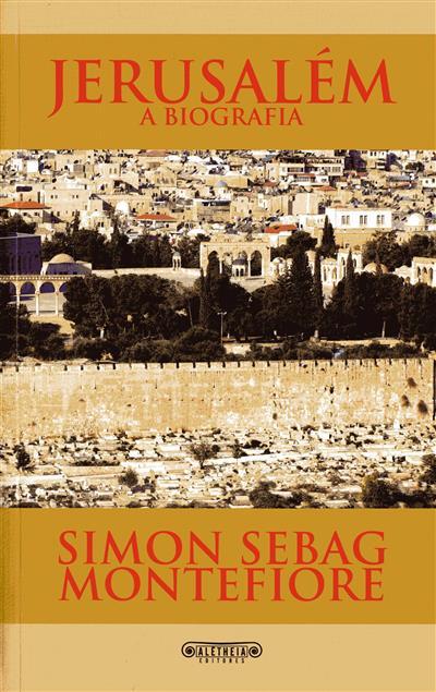Jerusalém (Simon Sebag Montefiore)