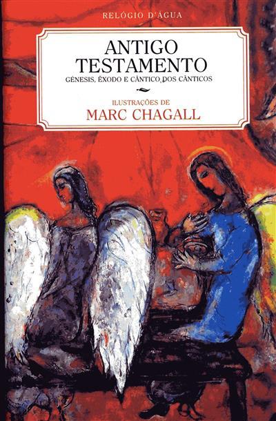 Antigo testamento (il. Marc Chagall)
