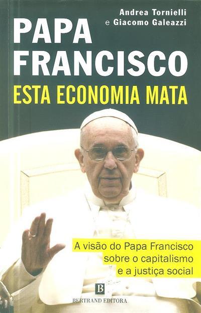 Papa Francisco (Andrea Tornielli, Giacomo Galeazzi)