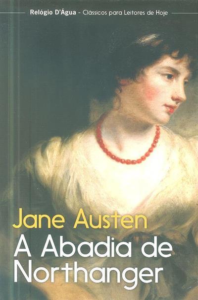 A Abadia de Northanger (Jane Austen)