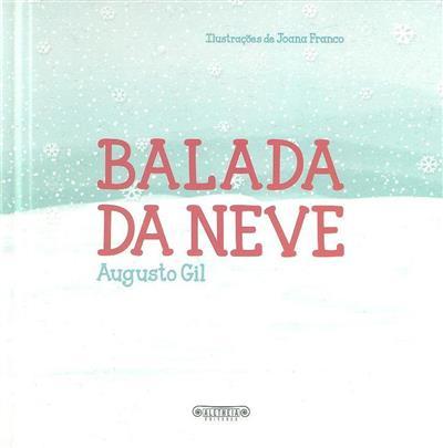 Balada da neve (Augusto Gil)