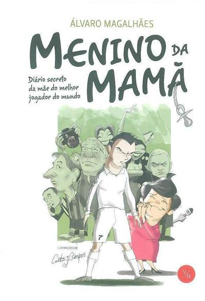 Menino da mamã (Álvaro Magalhães)