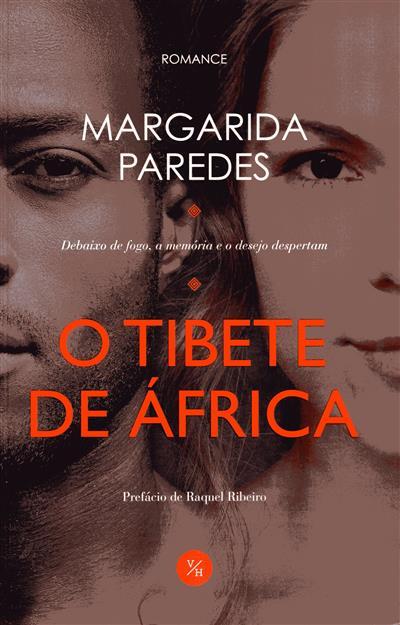 O Tibete de África (Margarida Paredes)