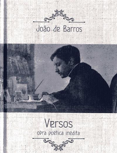 Versos, obra poética inédita (João de Barros)