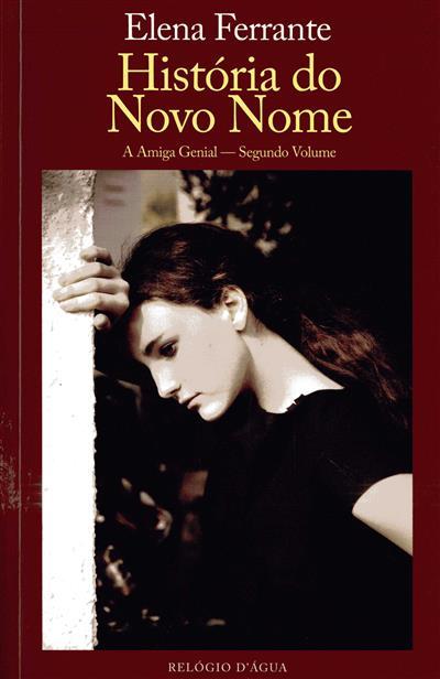 História do novo nome (Elena Ferrante)