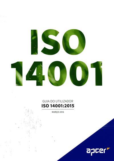ISO 14001 (APCER - Associação Portuguesa de Certificação)