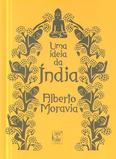 Uma ideia da Índia (Alberto Moravia)