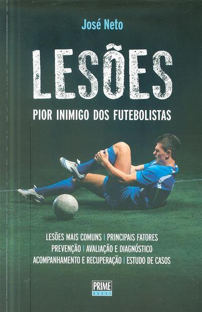 Lesões (José Neto)
