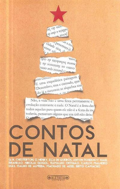 Contos de Natal (G. K. Chesterton... [et al.])