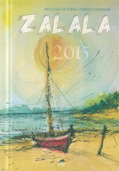 Zalala 2015 (coord. Delmar Maia Gonçalves)