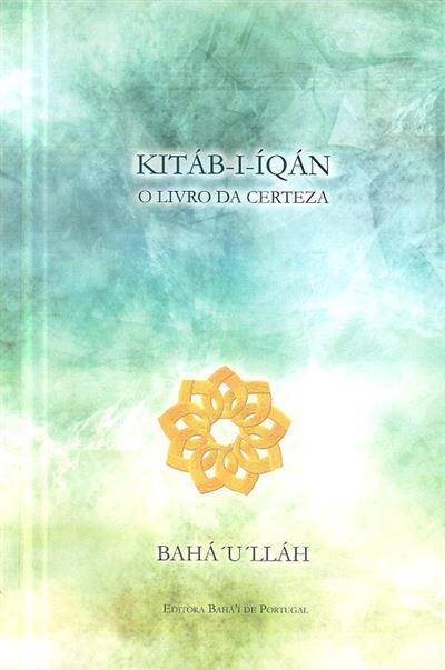 Kitáb-i-íqán (Bahá'u'Lláh)
