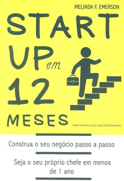Start up em 12 meses