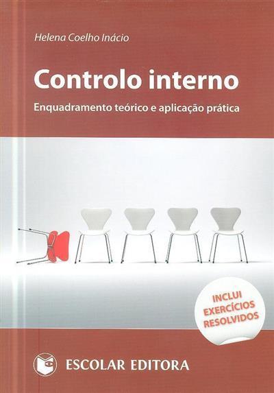 Controlo interno (Helena Coelho Inácio)