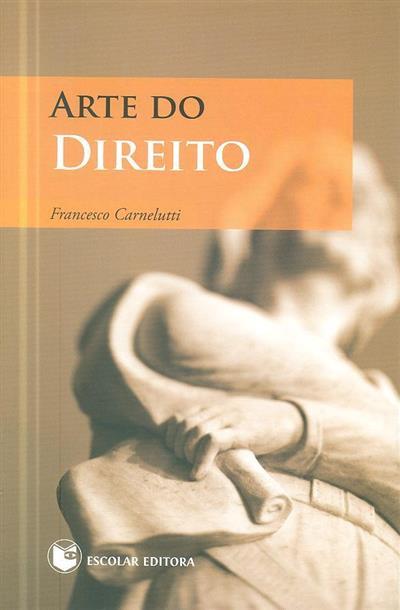 Arte do direito (Francesco Carnelutti)