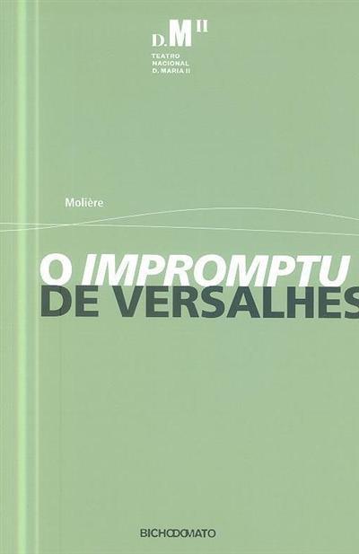 O impromptu de Versalhes (Molière)