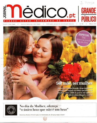 Jornal médico.pt ( [propr. News Engage])