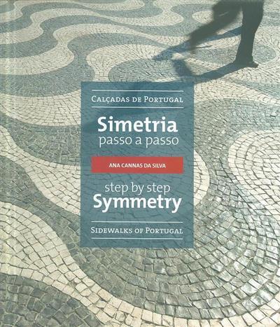 Simetria passo a passo (autor, trad. Ana Cannas da Silva)