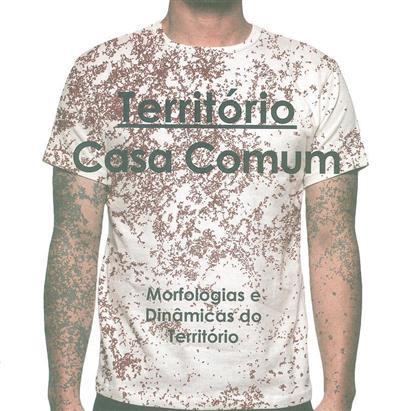 Território (coord. cient. Álvaro Domingues, Nuno Travasso)