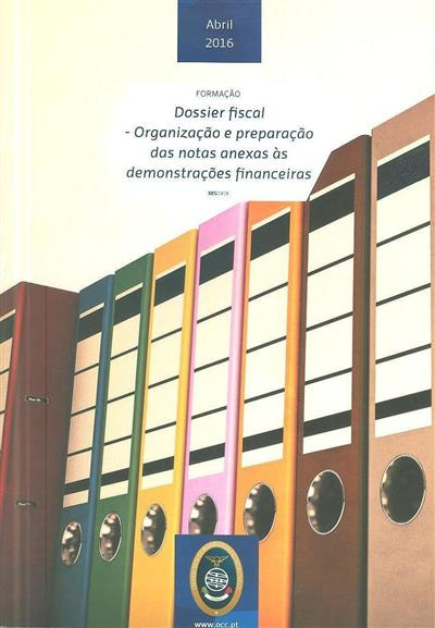 Dossier fiscal (Jorge Carrapiço)