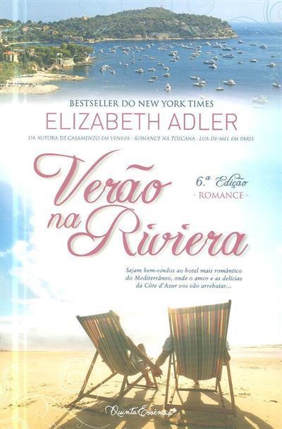 Verão na Riviera (Elizabeth Adler)