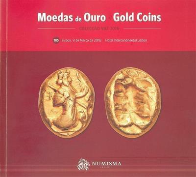 Moedas de ouro (dir. Javier Sáez Salgado, Jaime Saez Salgado)