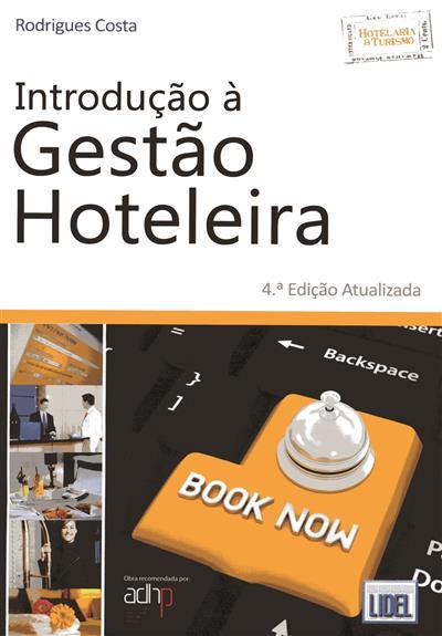 Introdução à gestão hoteleira (Rodrigues Costa)