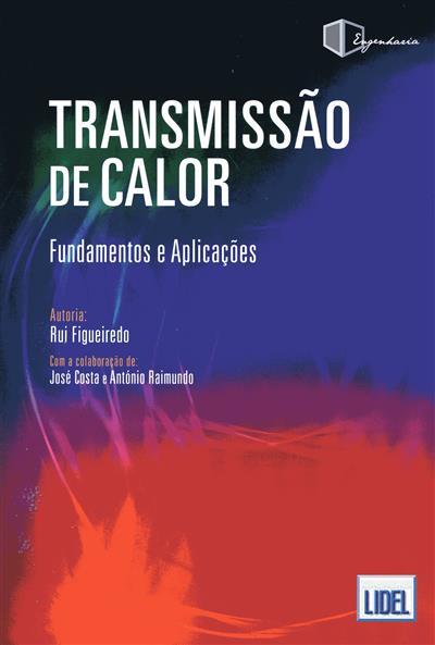 Transmissão de calor (Rui Figueiredo)