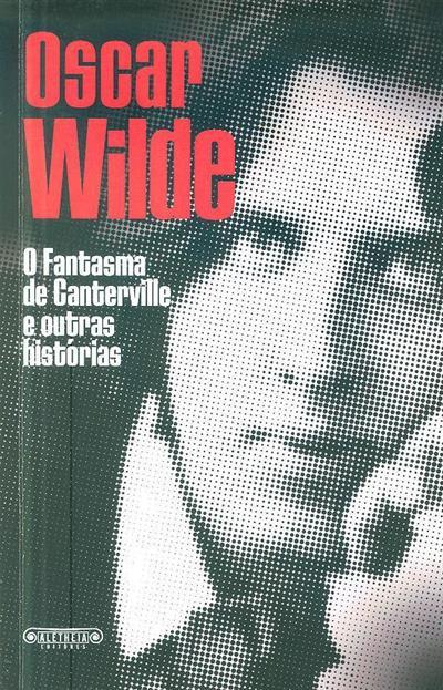 O fantasma de Canterville e outras histórias (Oscar Wilde)