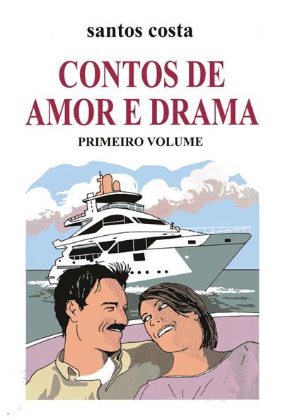 Contos de amor e drama (Santos Costa)