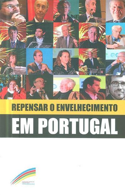 Repensar o envelhecimento em Portugal (Rui Fontes, César Fonseca)