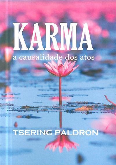 Karma (Tsering Paldron)