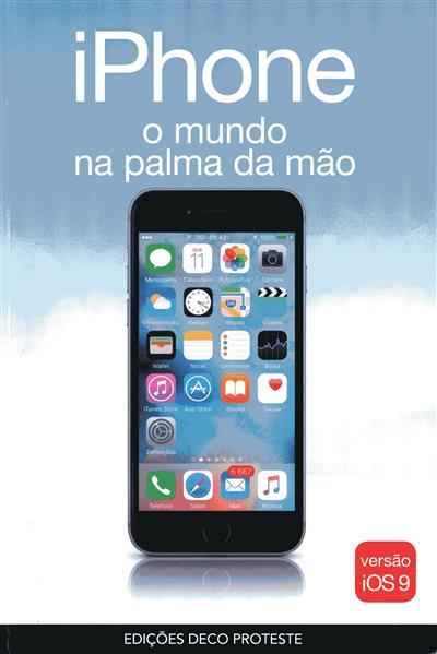 iPhone (trad. Daniel Morlim Serra)