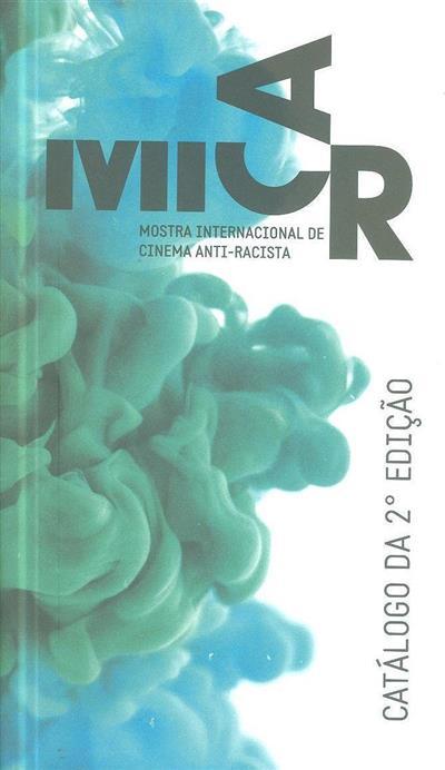 MICAR (Mostra Internacional de Cinema Anti-Racista)