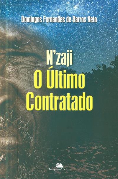 N'zaji (Domingos Fernandes de Barros Neto)