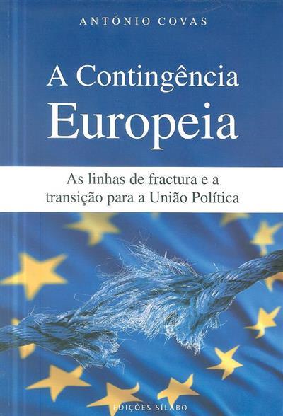 A contingência europeia (António Covas)